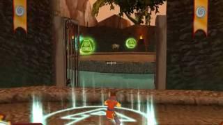 Avatar gameplay