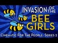 S1E01 - CFTP vs Invasion of the Bee Girls
