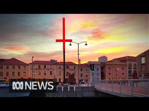 Is Dark Mofo becoming 'the shock festival'?