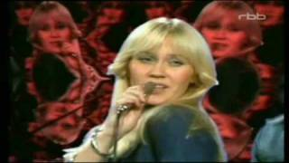 ABBA ★.•°° AGNETHA - WHEN YOU WALK IN THE ROOM °°•.★ widescreen