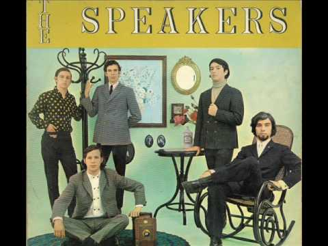 The Speakers - Glendora (1967) Garage