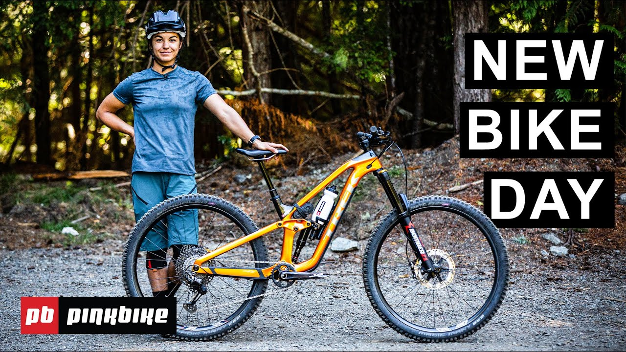 So You Got A New Bike, Now What? | New Bike Set Up Tips & Tricks