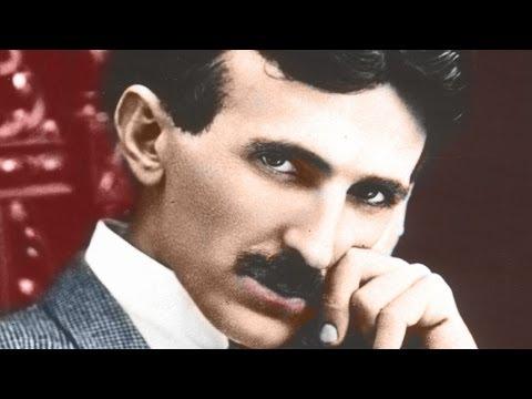 A God Among MGTOW - Nikola Tesla