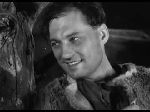 """Х/ф """"Пятый океан""""  1940 г. В ролях :А. Абрикосов, П. Алейников"""