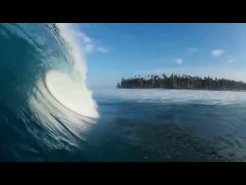 Seriti Surf Charters - Banyak Islands, Indonesia