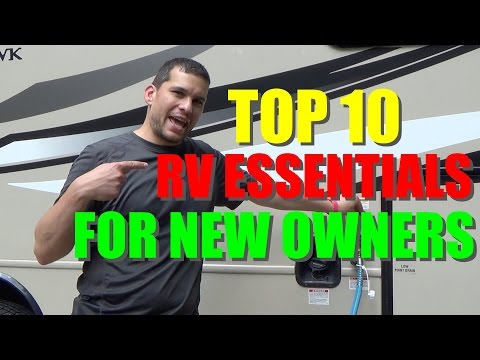 rv-essentials-for-the-new-owner