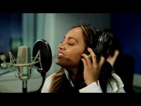 Jess Mauboy sings 'Wake Me Up' (Acoustic)