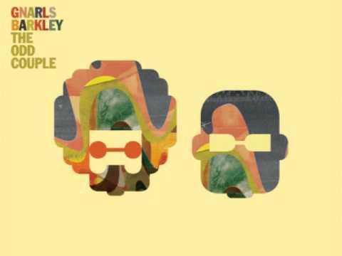 Gnarls Barkley - A Little Better + Lyrics