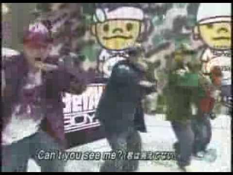 Teriyaki Boyz heartbreaker