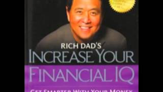 'Rich Dad, Poor Dad' author: Saving money is not enough