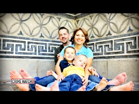 Crime Watch Daily: Josh Powell's Sister Breaks Silence - Pt. 1