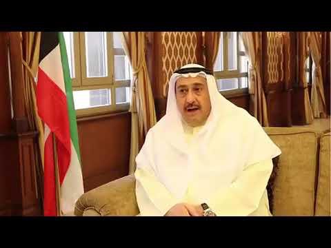 الشيخ فيصل الحمود هنأ القيادة والشعب بمناسبة عيد الأضحى المبارك