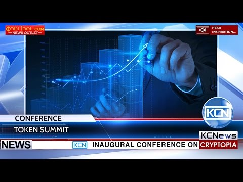 KCN First-ever Token Summit in New York
