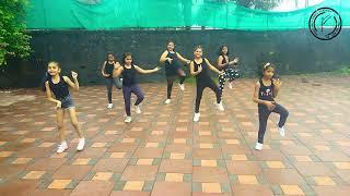 Ghungroo - Dance Cover | WCDA | War | Hrithik Roshan, Arijit Singh