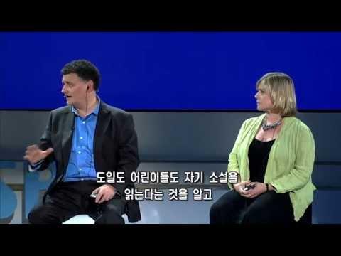 Reinventing Sherlock Holmes: The Return of Innovative Wisdom -  Steven Moffat & Sue Vertue | SDF2014