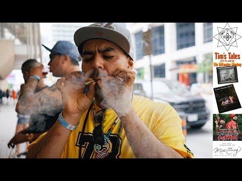 Expert Joints LIVE!: Blazing Buddah