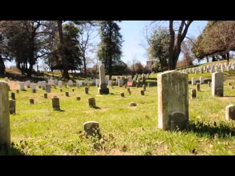 Gettysburg Hill (Hollywood Cemetery)