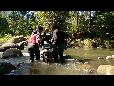 Explore Majene || LINTAS Limboro - Paminggalang - Somba Kab. MAJENE SULAWESI BARAT Part 1/2