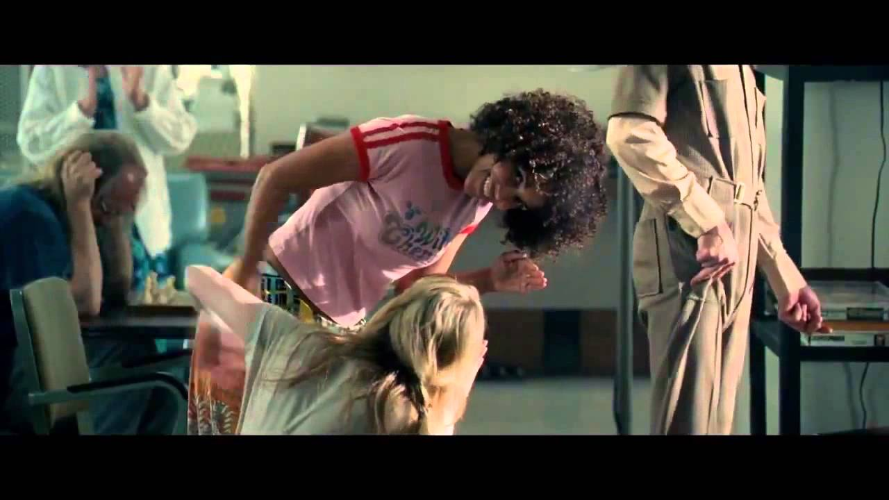 Download Frankie & Alice Official Domestic Trailer #1 2014   Halle Berry Movie HD