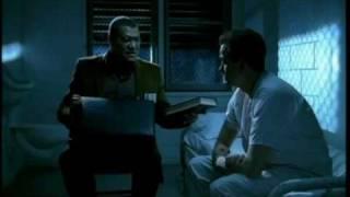9x12 El Quijote en CSI Las Vegas (temporada 9 capitulo 12)