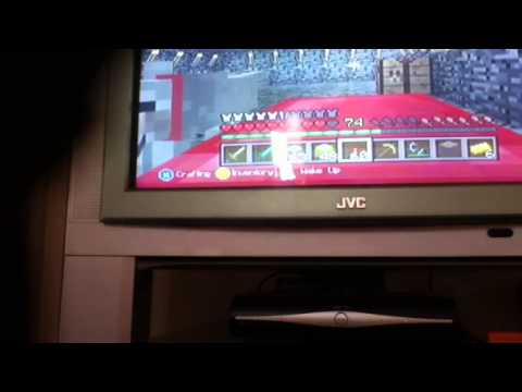 minecraft how to get herobrine on xbox 360