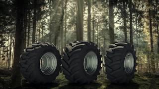 Trelleborg Forestry Solutions