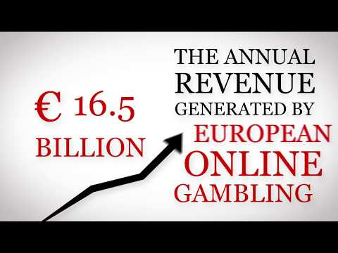 Making Europe a world leader in online gambling