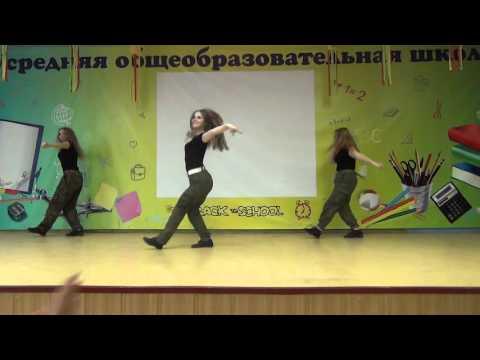 Видео: Студия движения МИР, танцевальный номер Magic Star