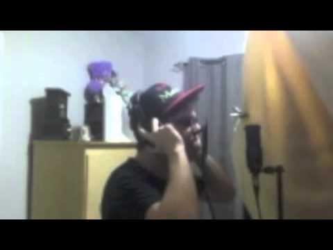 Intervals Vocal Audition - Andrew Ferguson (EPHEMERAL)