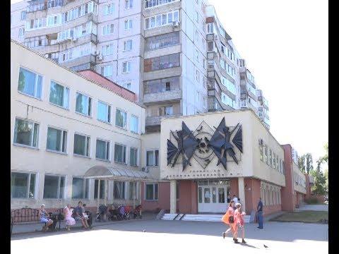 Детская поликлиника № 3 дождалась первого за 30 лет капремонта