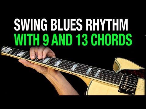 A9 Guitar Chord | ChordsScales