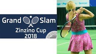 Klaipeda Grand Slam ZINZINO CUP 2018