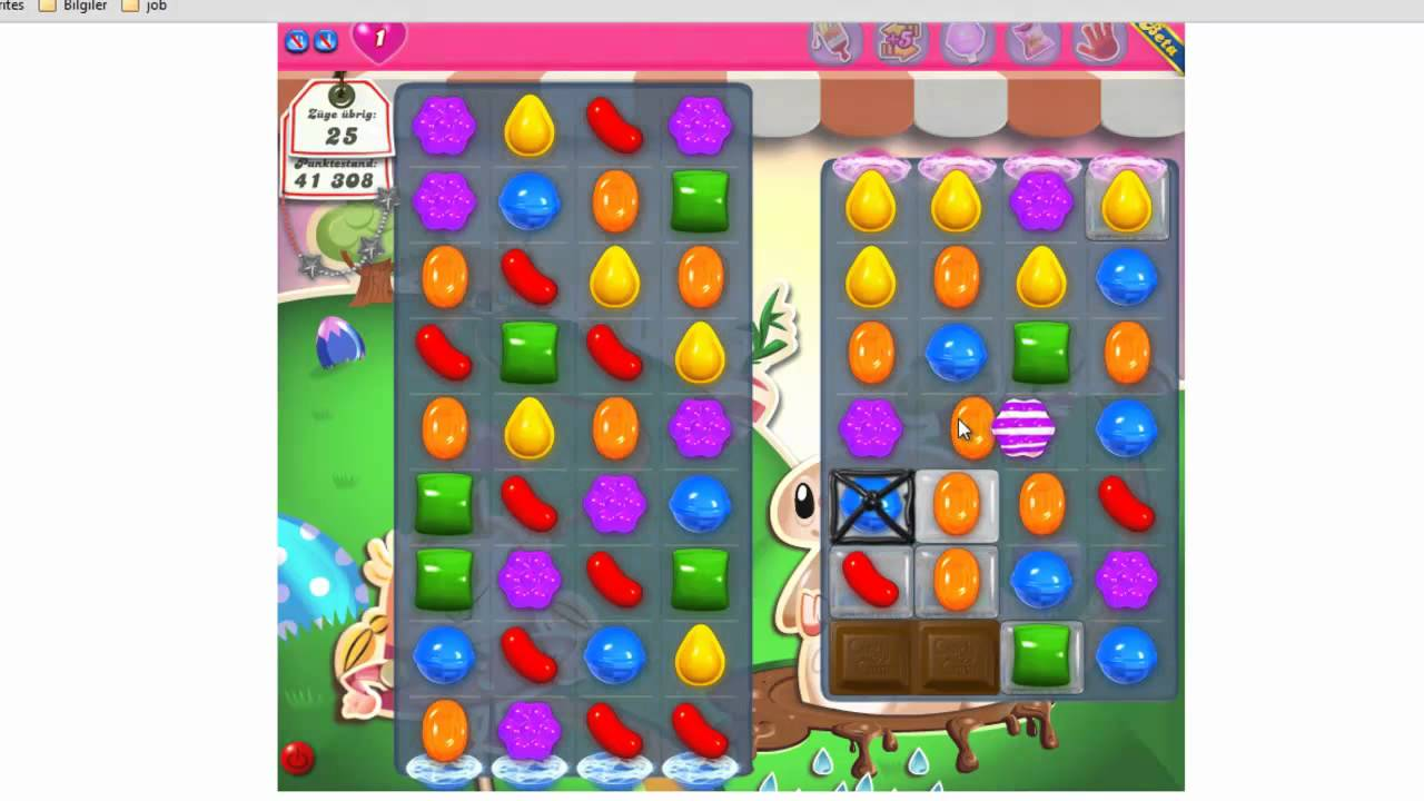 how to play level 703 candy crush