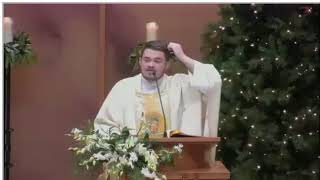 Homily from the Feast of the Holy Family