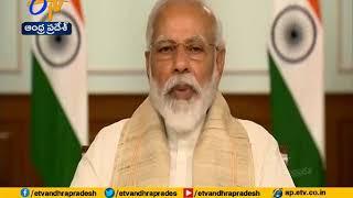 PM Modi Wants People to Wear M…