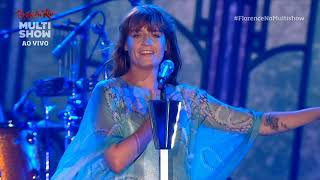 Florence + The Machine (live @ Rock in Rio 2013 - FULL)