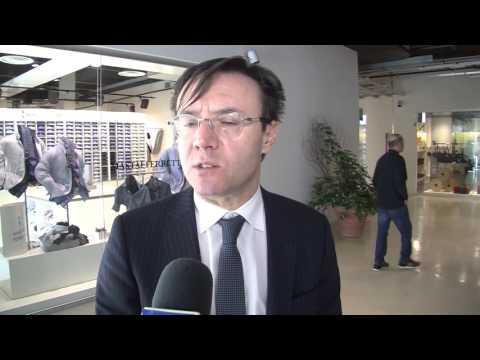 SAN MARINO: Inaugurato il nuovo maxi-outlet - VIDEO