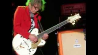 cheap trick tom petersson 12 string bass solo 07 26 14 the joint las vegas