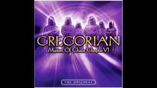 Gregorian - Circle