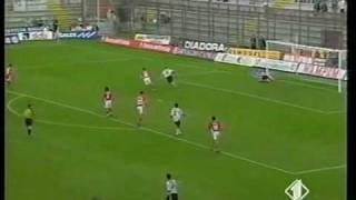 Perugia - Reggina 2-1  (1999)