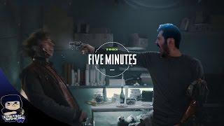 HATIRLIYORUM !!! Five Minutes The Game