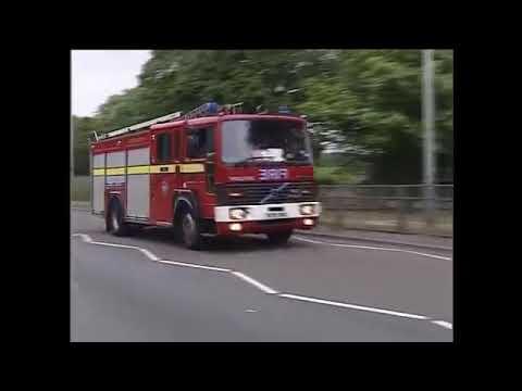 Call 999  A Firetruck Song For Kids