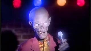 Tales From The Crypt CryptKeeper Stand-Up