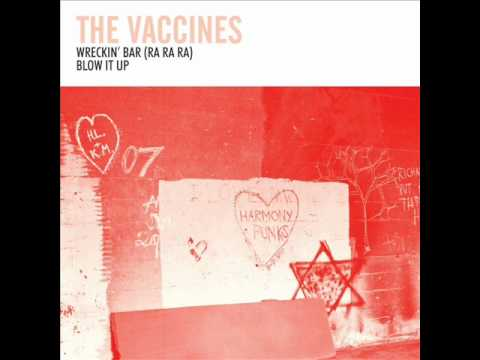 The Vaccines - Wreckin' bar extended version