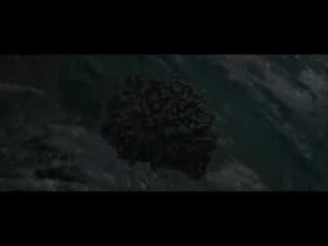 Superman Returns: Mountain scene