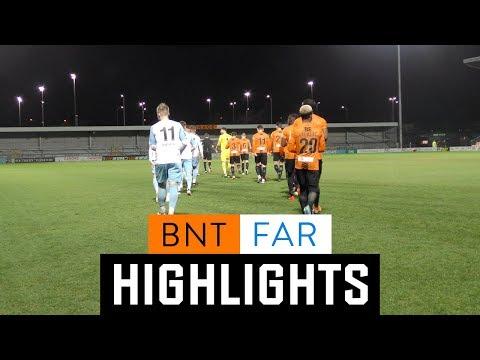 Barnet Farsley Goals And Highlights
