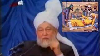 Baba Guru Nanak - Muslim, Sikh or Hindu?