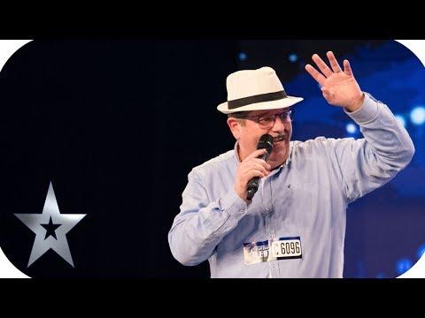 Xico   Audições PGM 02   Got Talent Portugal 2018