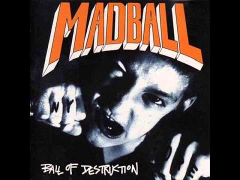 Madball - Ball Of Destruction 1996 [FULL ALBUM]
