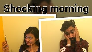 Shocking Morning || Unexampled Inderaj